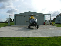ST Athan Steel Building 1