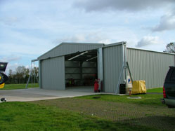 ST Athan Steel buildings 12