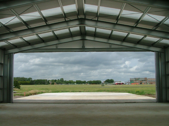 ST Athan Steel buildings 8